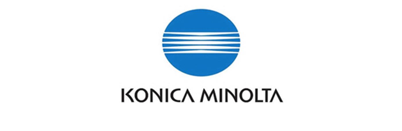 Máy photocopy Konica Minota
