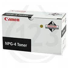 Mực photocopy Canon