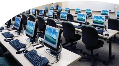 Bảng giá cho thuê máy tính để bàn, máy Laptop