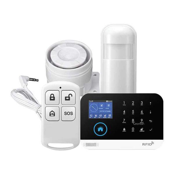 Báo động chống trộm GSM/WIFI GOMAN GM-SA352W