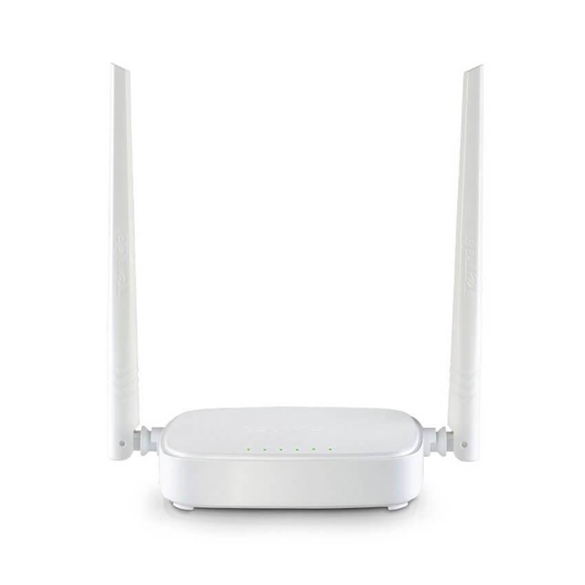 Bộ phát wifi Tenda N301 Wireless N300Mbps TENDA