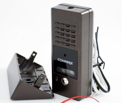 Camera chuông cửa COMMAX DRC-4CP