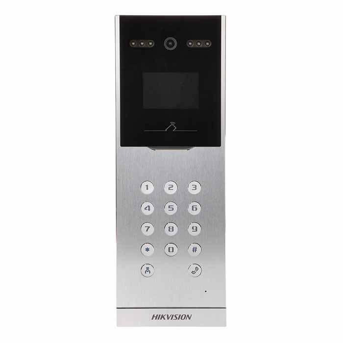 Camera chuông cửa HIKVISION DS-KD8002-VM