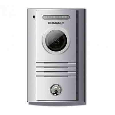 Camera chuông cửa màu COMMAX DRC-40KHD