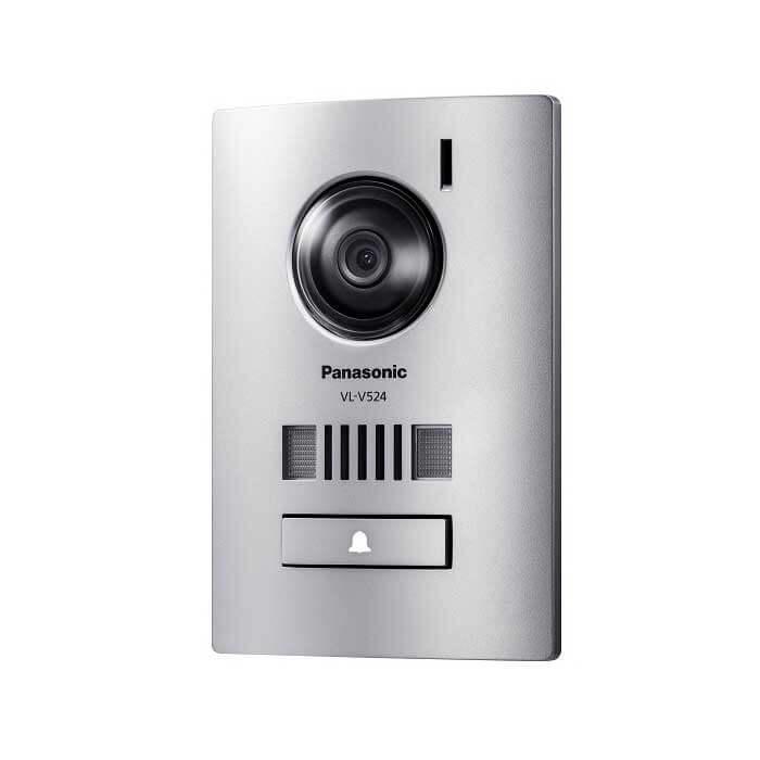 Camera chuông cửa Panasonic VL-V524LVN