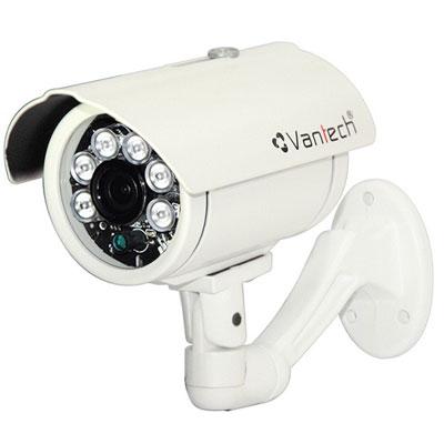 Camera dome 2MP Vantech VP-1500A/T/C