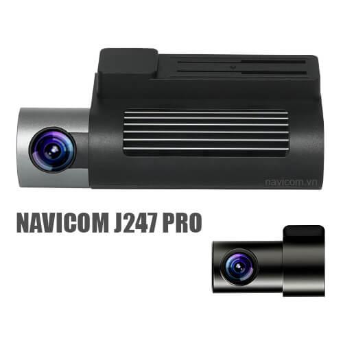 Camera hành trình cao cấp Navicom J247 Pro