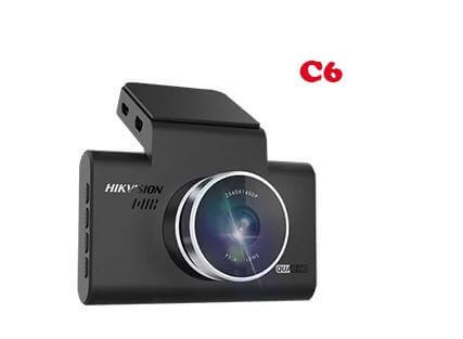 Camera hành trình ô tô Hikvision – C6