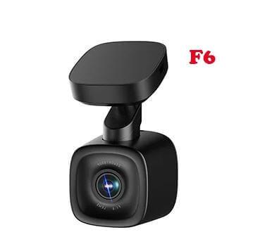 Camera hành trình ô tô Hikvision – F6 Pro