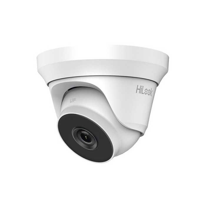 Camera HDTVI Dome 2MP Hilook THC-T220-MC