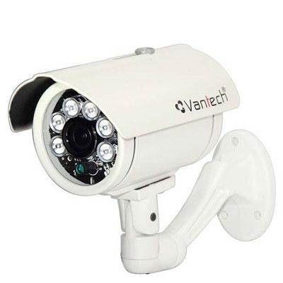 Camera IP 2MP Vantech VP-150CV2