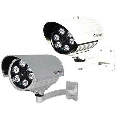 Camera IP 2MP Vantech VP-153CV2