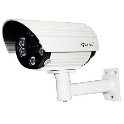 Camera IP 2MP Vantech VP-154CV2