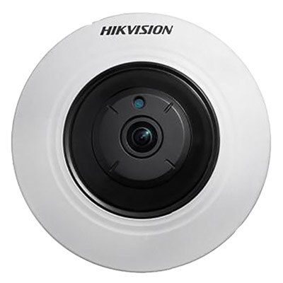 Camera IP 5MP H.265+ 360 độ Hikvision DS-2CD2955FWD-IS