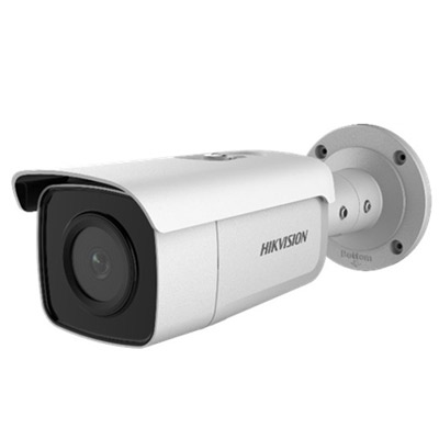 Camera IP AcuSense thân trụ 8MP HIKVISION DS-2CD2T86G2-4I
