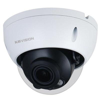 Camera IP Ai 2.0MP bán cầu KBVISION KX-DAi2204N
