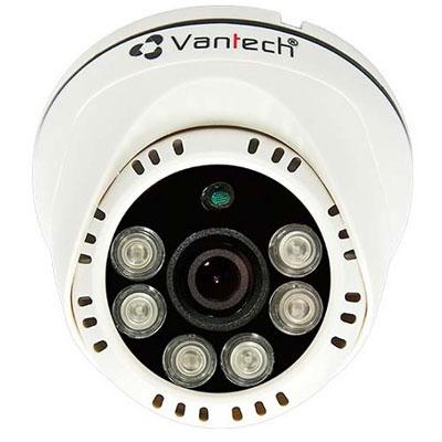 Camera IP Dome 2MP Vantech VP-180KV2