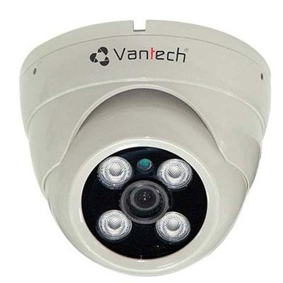 Camera IP Dome 2MP Vantech VP-184CVP