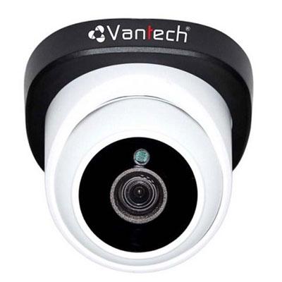 Camera IP Dome 2MP Vantech VP-2234POE