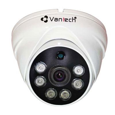 Camera IP Dome 4MP Vantech VP-183DA