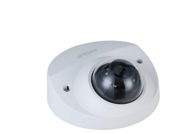 Camera IP Dome hồng ngoại 2.0 Megapixel DAHUA DH- IPC- HDBW2231FP- AS- S2