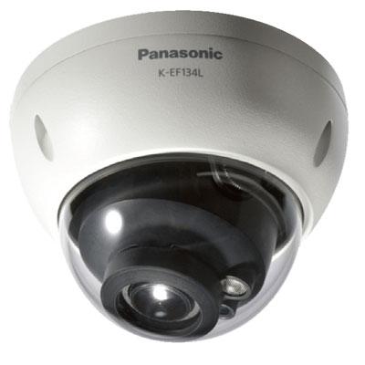 Camera IP Dome Panasonic K-EF134L01E