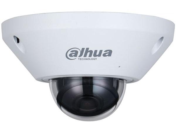 Camera IP Fisheye 5.0 Megapixel DAHUA DH- IPC- EB5541P- AS