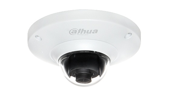 Camera IP Fisheye 5.0 Megapixel DAHUA IPC- EB5531P