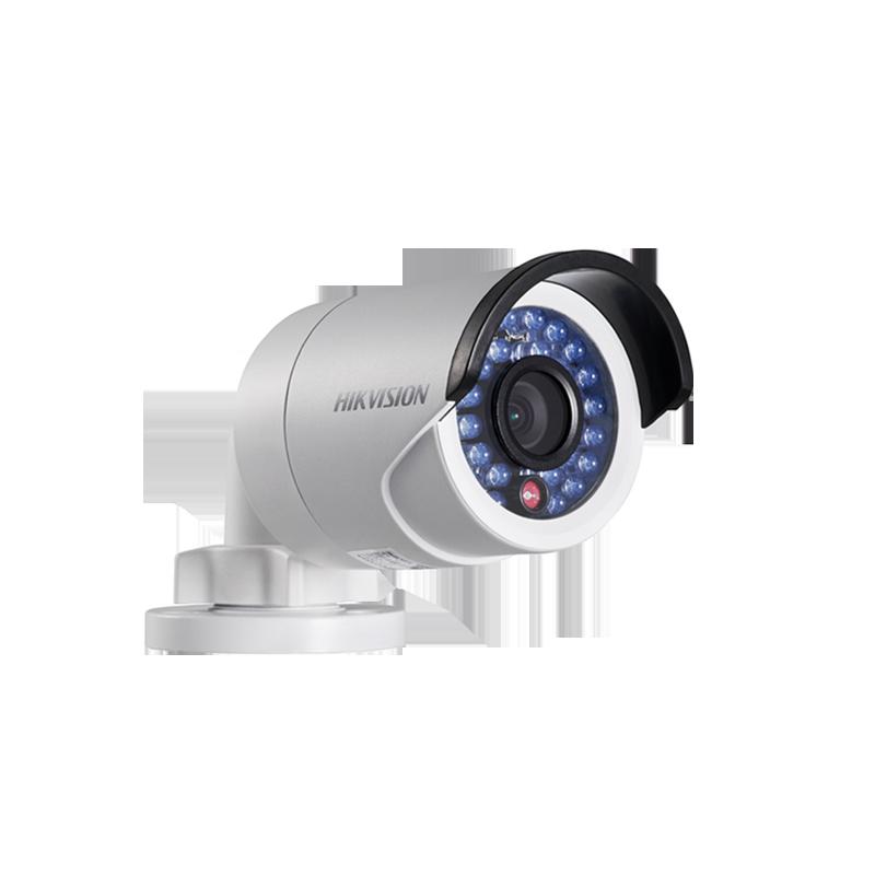 Camera IP HIKVISION DS-2CD2042WD-I 4MP