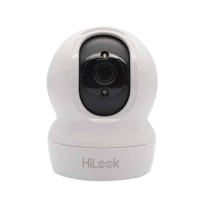Camera IP Quay quét 2MP hồng ngoại Hilook IPC-P220-D/W