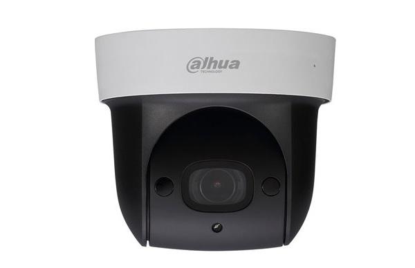 Camera IP Speed Dome hồng ngoại 2.0 Megapixel DAHUA SD29204UE- GN