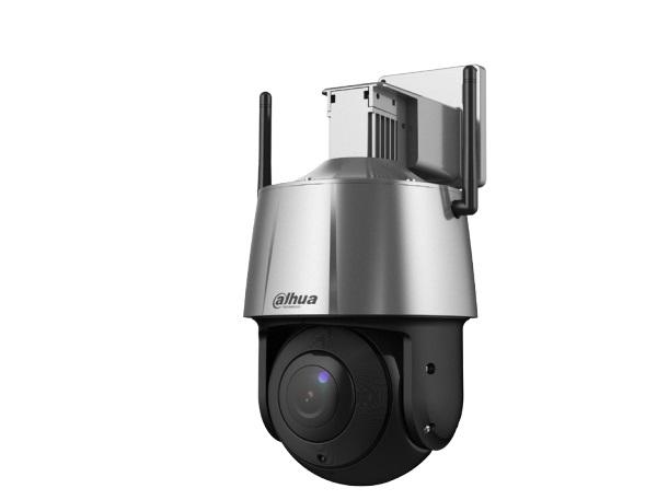 Camera IP Speed Dome hồng ngoại không dây 2.0 Megapixel DAHUA DH- SD3A200- GNP- W- PV