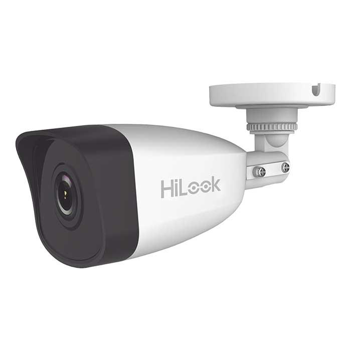 Camera IP thân trụ 4MP HiLook IPC-B140H