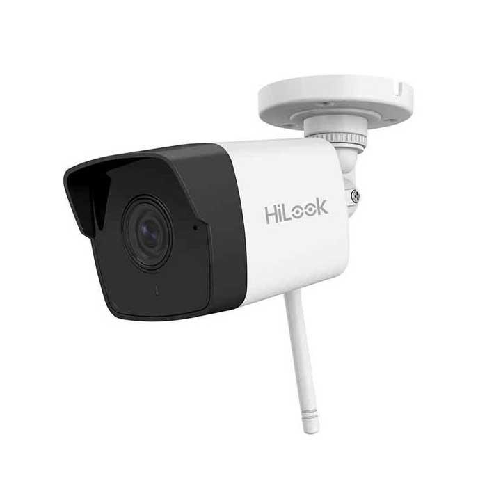 Camera IP thân trụ hồng ngoại 2MP HiLook IPC-B120W