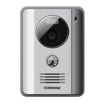 Camera màu chuông cửa Commax DRC-4G