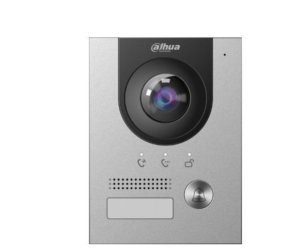 Chuông cửa có hình IP DAHUA DHI-VTO2202F-P