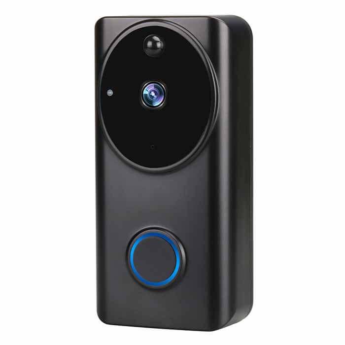 Chuông cửa có hình không dây Wifi ONECAM VP-01W