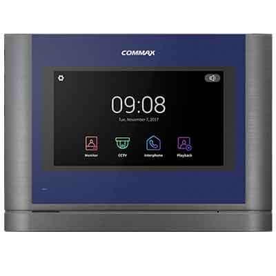 Chuông cửa màn hình màu COMMAX CDV-704MA