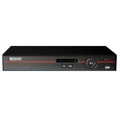 Đầu ghi 16 kênh HDCVI VANTECH VP-1650CVI