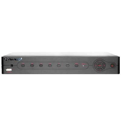 Đầu ghi AHD 4 kênh VANTECH VP-4160AHDM
