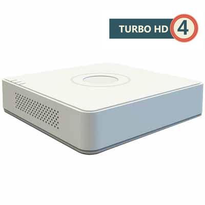 Đầu ghi hình 4 kênh HDTVI Hikvision DS-7104HQHI-K1 (Turbo HD 4.0)