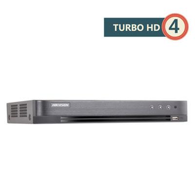 Đầu ghi hình 8 kênh HDTVI H.265-  Hikvision DS-7208HQHI-K2
