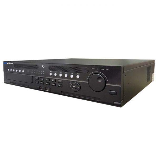 Đầu ghi hình IP 128 kênh KBVISION KX-E4K88128N2