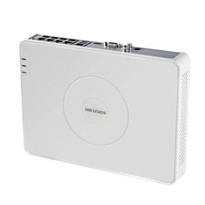 Đầu ghi hình IP H.265-  Hikvision DS-7104NI-Q1/4P (4 kênh)
