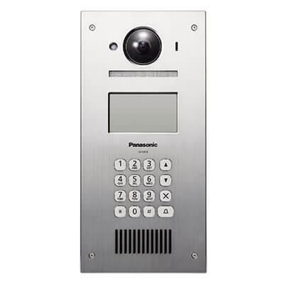 Điện thoại gọi cửa cho chung cư căn hộ Panasonic VL-V900