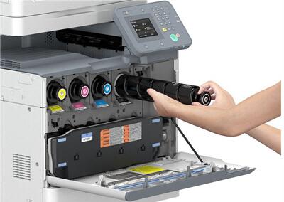 Đổ mực máy photocopy Xerox DocuCentre 2056/ 2058
