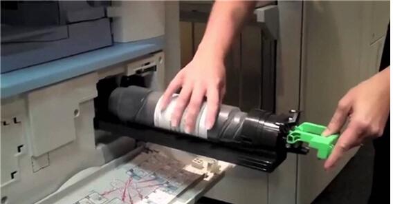 Đổ mực máy Photocopy Xerox Docucentre 336