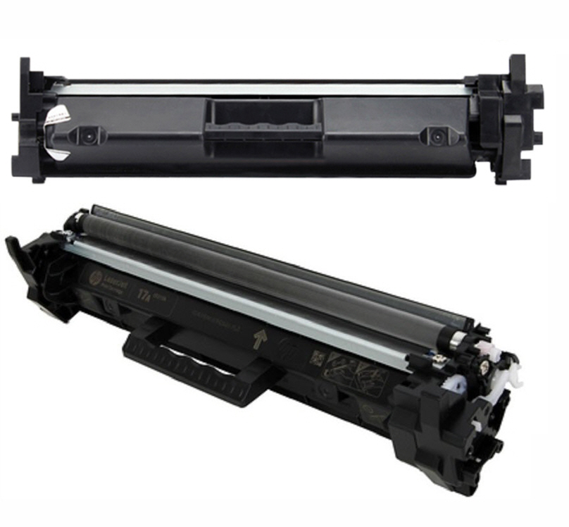 Hộp mực HP 17A dùng máy MFP M130a, M130fn, M130fw, M130nw, M102A, M102W
