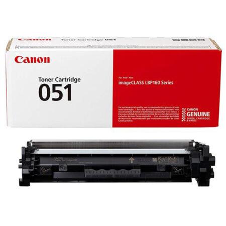 Hộp mực in Canon 051 dùng cho máy LBP 161dn, 162dw, MF264dw, 267dw, 269dw