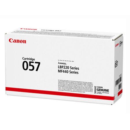 Hộp mực in Canon 057 dùng cho máy LBP 223dw, 226dw, MF445dw, MF449x